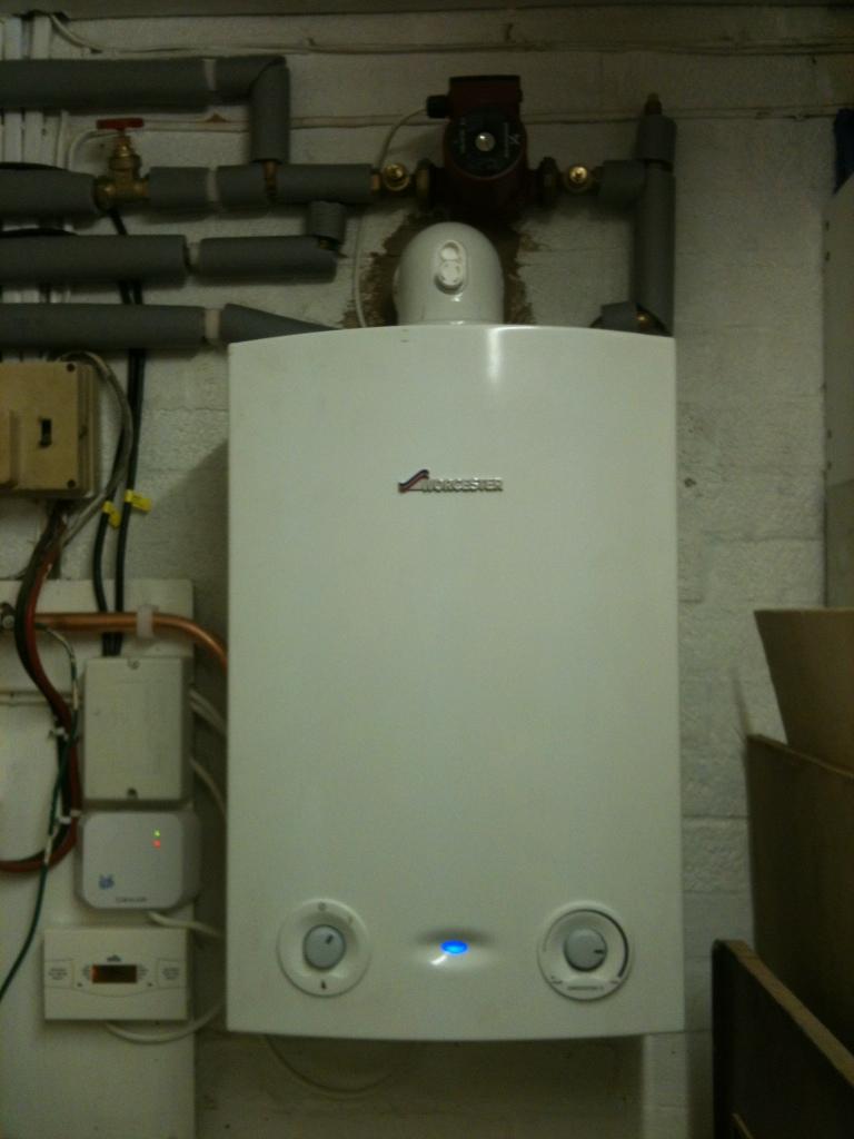 boiler installation en9