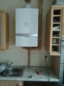 Combi Boiler Service Rj Gas Appliances Limited