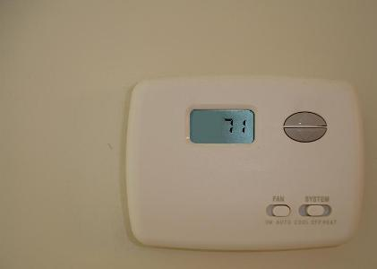 central heating problems