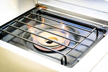 gas appliances repair