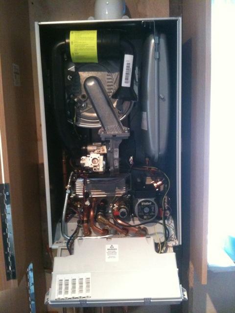 boiler installation walthamstow