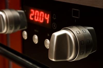 Oven Not Heating